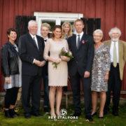 Bröllopsfotograf Per Stålfors