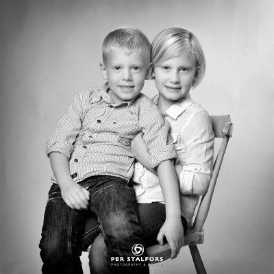 Porträttfotograf Per Stålfors