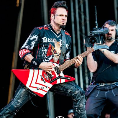 FFDP Five finger death punch