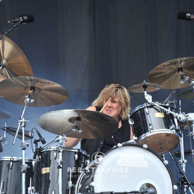 Glen Huges