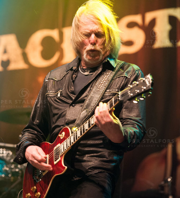 Scott Gorham Black Star Riders
