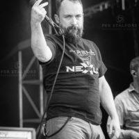 Clutch Neil Fallon 9379