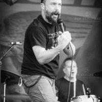 Clutch Neil Fallon 9383